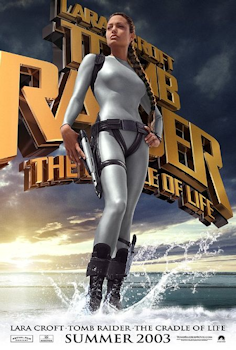 Tomb Raider : Crade of Life